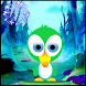 Green Birds Adventure by intdroid.