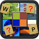 What's Pixelated - word puzzle by Espace Software