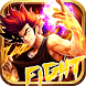 Chaos Street Fighting Ⅱ by Quangall