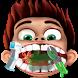 Little Dentist by Renzo Macedo Eden