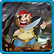 Pirates vs Monster lost island by Fun games for kids
