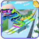 upin Subway Jump super ipin run 2017 by abdodevapp