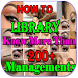 How To Library Complex