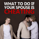 Cheating Spouse Resolutions by AppBookShop