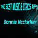 Donnie Mcclurkin Lyrics Music by BalaKatineung Studio
