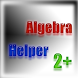 Algebra Helper 2+ by Charleston Shi LLC