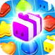 Candy Cookies: Sweet Jam Smash by GO Big, Emoji, Camera, Applock & Security!