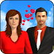 Virtual Valentine Day: Family Love Story Games