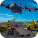 Heavy Machines Transporter Jet by Raydiex - 3D Games Master