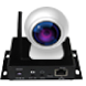 Surveillance Server by Parithy Sivakumar & Team