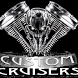 Custom Cruisers UK by Appsme30