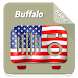 Buffalo USA Radio Stations by Makal Development