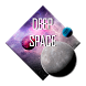 Deep Space Live Wallpaper Free by ZDAmusement