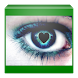 Eye Color Test by RGame
