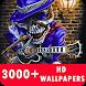 Heavy Metal Rock Live Wallpapers HD
