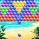 Jungle Island Bubble Rescue by Bubble Shooter Pop!