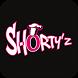 Shorty'z App by SiteDish.nl