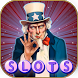 Lucky Uncle Sam's Slot Machine by Slots Play Studio