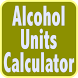 Alcohol Units Calculator by Essence Computing Ltd