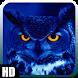 Owl Wallpaper by GalaxyLwp