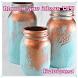 DIY Mason Jar Craft Ideas by karisma