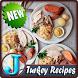 Turkey Recipes by Jendral 88