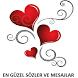 En Güzel Sözler Aşk Mesajları by AndroFest