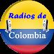 Radios de Colombia gratis