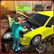 Car Repair Garage: Mechanic Workshop Simulator by Gear Games Club
