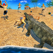 Crocodile Attack 2017 Wild Sim by Games Generator Studio - Action Arcade Simulation