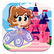 Sofia the amazing girl by AndroidForFun