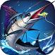 Fishing by 爱笑工作室