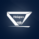 Holapex Hologram Video Maker by Isaias Perez