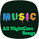 All NightCore Songs by Lovoco Master Apps