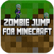 zombie adventure for mineçraft by mjlife