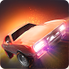 Extreme Car Chase Driving by Multi Touch Games
