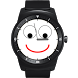 Animated Eye Watch Face by Omais