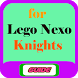 Guide for Lego Nexo Knights by PujiOne Dev