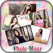Photo Mixer : Free Collage by Photo Video Developer