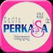 Perkasa FM 96.8 Tulungagung by Imzers Radio Dev.