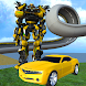 Extreme X Ray Robot Stunts by Omsk Games