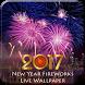 Happy New Year Fireworks 2017 by w3softech