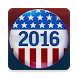 US Election 2016 Issues by Jimmy Shaw