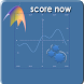 Geometry- Coordinate by Score Now