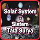 Belajar Tata Surya dan Planet by ShakiraAbadi