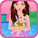 Sandy Birth Shopping Games by bxapps Studio