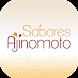 Sabores Ajinomoto Receitas by Ajinomoto do Brasil