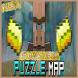 Map Evasion for Minecraft PE by DashaGamesInc