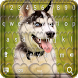 husky puppies keyboard pro by bellahorse