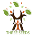 Three Seeds by Carl Kuhl